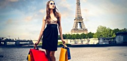 Особенности шопинга в Париже