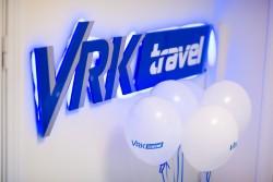 Программа лояльности VRK Travel