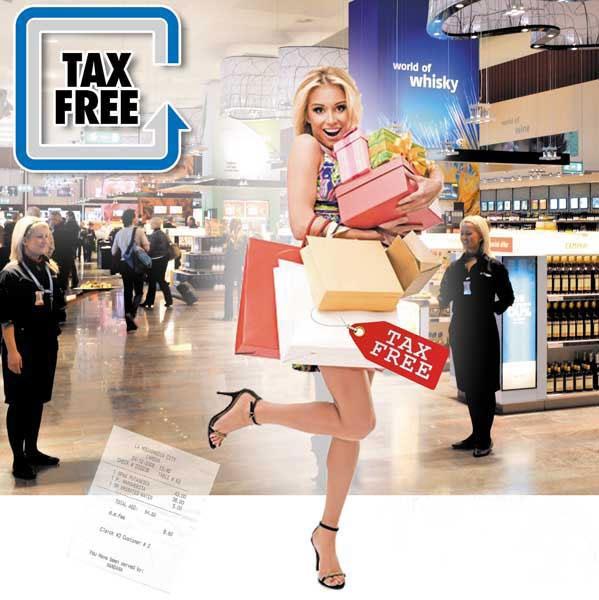 Система tax free может быть введена в сочи, москве и санкт-петербурге в самое ближайшее время