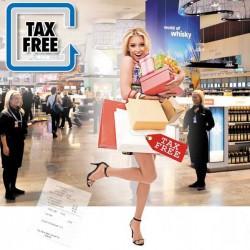 Туристам в Испании будут возвращать Tax Free на банковскую карту сразу после шопинга.