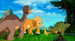 Крупнейший парк динозавров в Италии