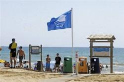 Пляжи Испании получат в этом году рекордные 686 голубых флага!