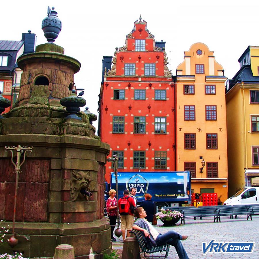 Таллин-Хельсинки-Стокгольм