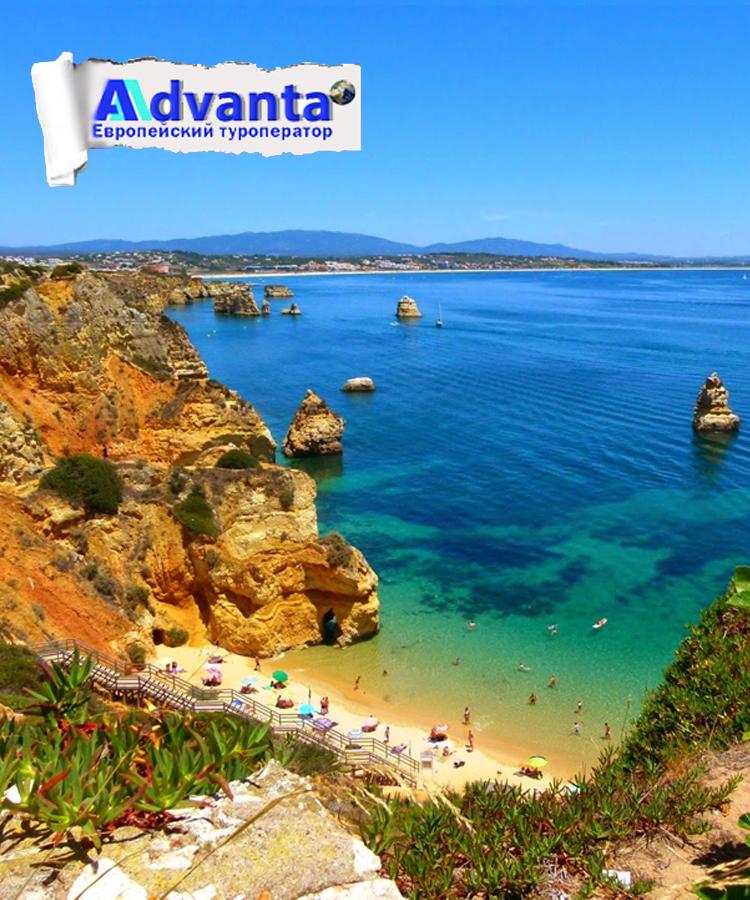 Португалия и Юг Испании