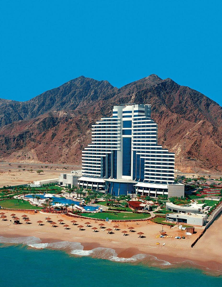 Роскошный отдых на курортах Фуджейры (ОАЭ)